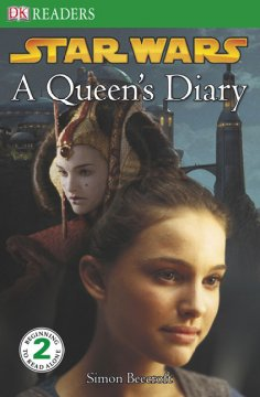 Queen's diary - Simon Beecroft