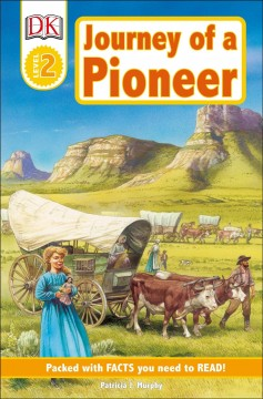 Journey of a pioneer - Patricia J Murphy