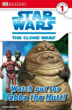 Watch out for Jabba the Hutt! - Simon Beecroft