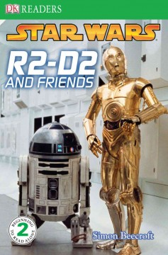 Star wars. R2-D2 and friends - Simon Beecroft