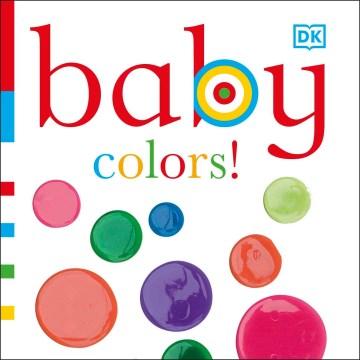 Baby colors! - Dawn Sirett