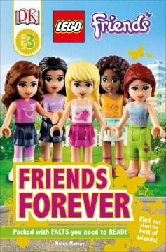 Friends forever - Helen Murray