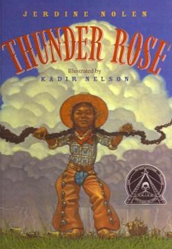 Thunder Rose - Jerdine Nolen