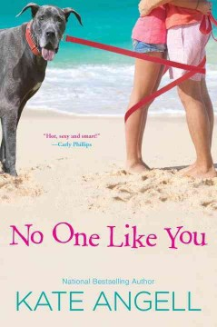 No One Like You - Kate Angell