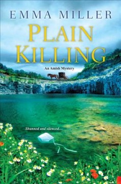Plain Killing - Emma Miller