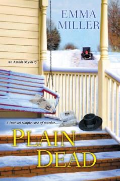 Plain dead - Emma Miller