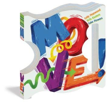 Move! - Lolly Hopwood