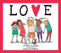 Love - Stacy McAnulty