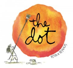 The dot - Peter Reynolds