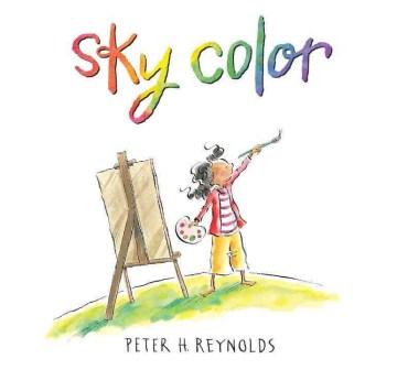 Sky color - Peter H.1961-(Peter Hamilton) Reynolds