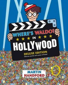 Where's Waldo? : in Hollywood - Martin Handford