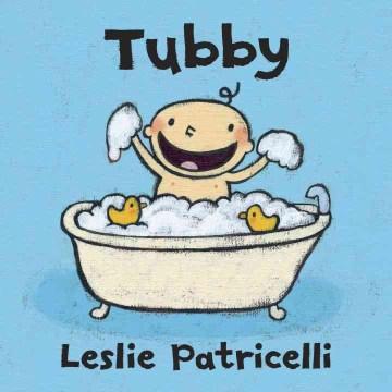 Tubby - Leslie Patricelli