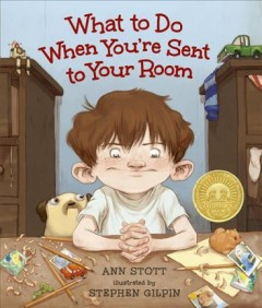 What to do when you're sent to your room - Ann Stott