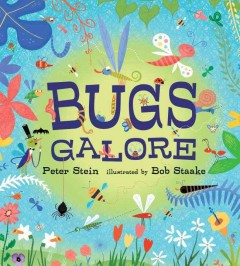 Bugs galore - Peter Stein
