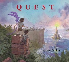 Quest - Aaron Becker