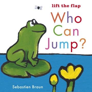 Who can jump? - Sebastien Braun