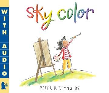 Sky Color - Peter Reynolds