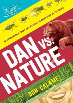 Dan versus nature - Don Calame