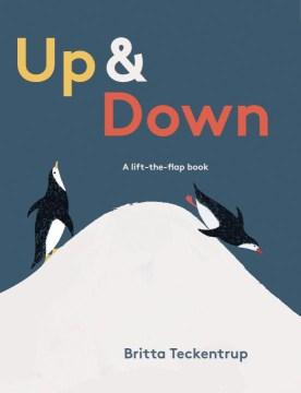 Up & down - Britta Teckentrup