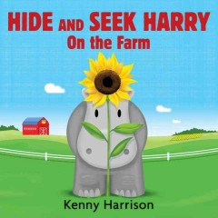 Hide and seek Harry on the farm - Kenny Harrison