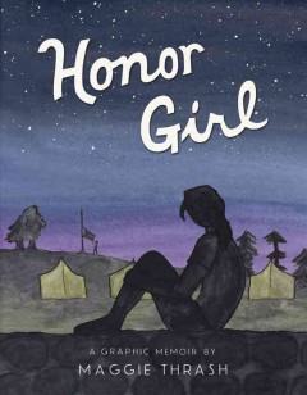 Honor girl - Maggie Thrash