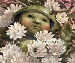 Greenling - Levi Pinfold