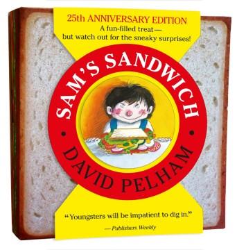 Sam's sandwich - David Pelham