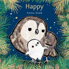 Happy - Emma Dodd