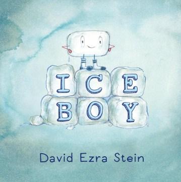 Ice Boy - David Ezra Stein