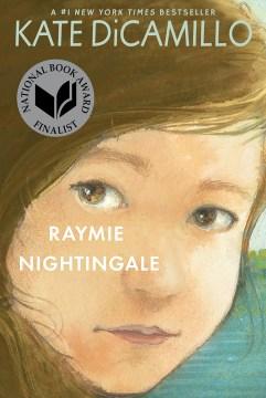 Raymie Nightingale - Kate DiCamillo