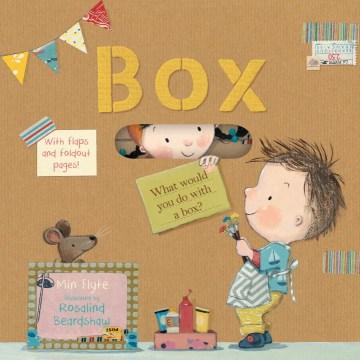 Box - Min Flyte