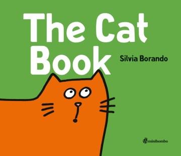 The cat book - Silvia Borando
