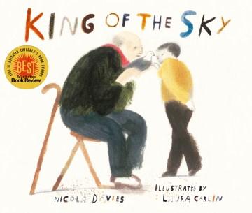 King of the Sky - Nicola Davies