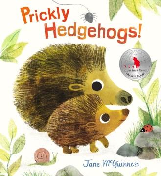 Prickly hedgehogs! - Jane McGuinness