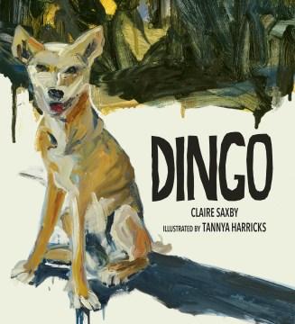 Dingo - Claire; Harricks Saxby