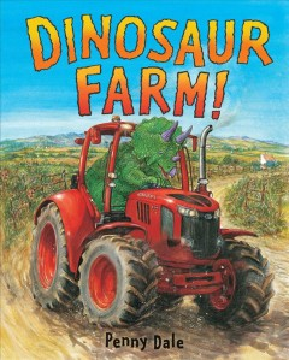 Dinosaur farm! - Penny Dale