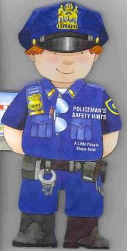 Policeman's safety hints - Giovanni Caviezel
