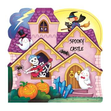 Spooky castle - Andrea Lorini