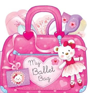My ballet bag - Giuseppe Ravera