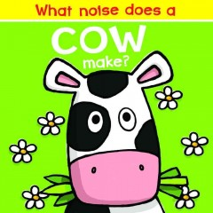 What noise does a cow make? - Nick Ackland