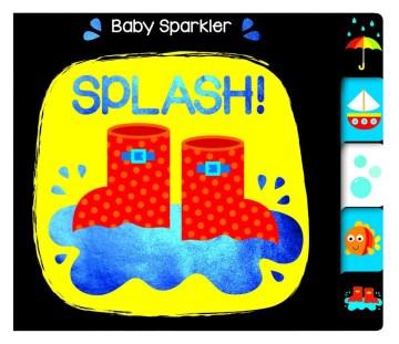 Splash! - Nick Ackland