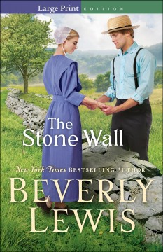Stone Wall - Beverly Lewis