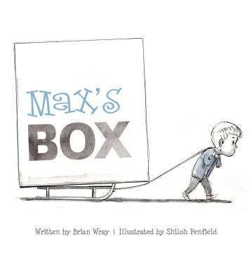 Max's box - Brian Wray
