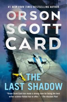 Last Shadow - Orson Scott Card