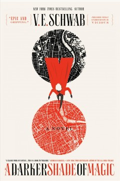 The shades of magic (series) - Victoria Schwab
