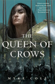 Queen of Crows - Myke Cole