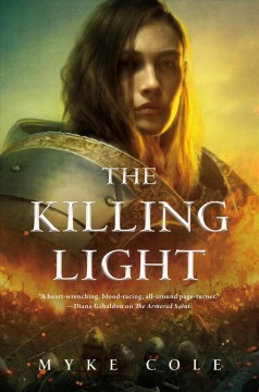 Killing Light - Myke Cole