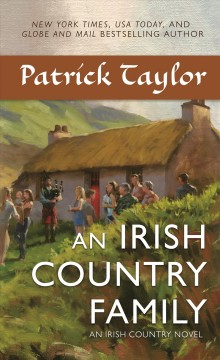 An Irish country family - Patrick Taylor