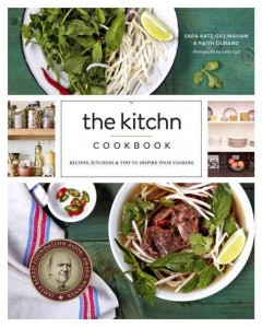 The Kitchn cookbook / Sara Kate Gillingham-Ryan and Faith Durand - Sara Kate Gillingham-Ryan