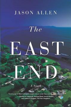 East End - Jason Allen